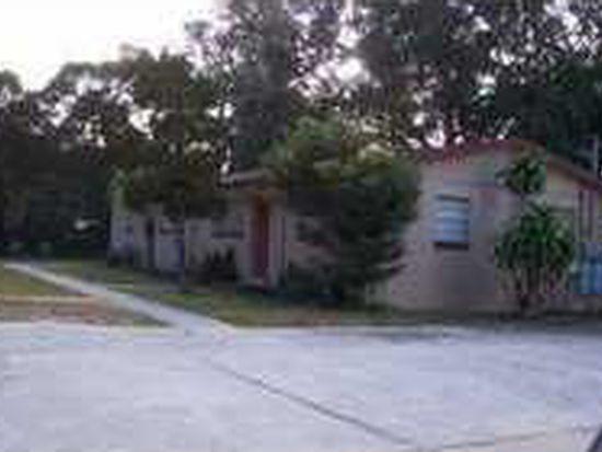 3805 Temple St, Tampa, FL 33619