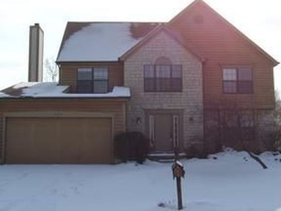 4835 Grove Pointe Dr, Groveport, OH 43125