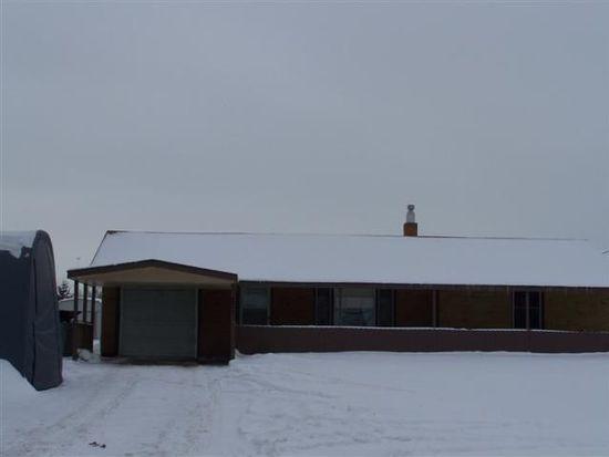 231 N Benton St, Millersburg, IN 46543