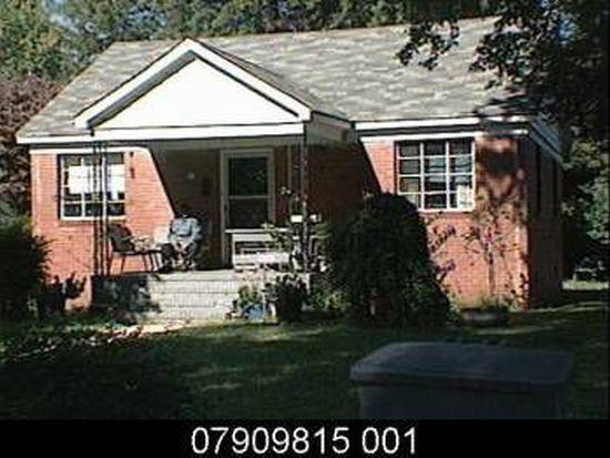 2333 Bancroft St, Charlotte, NC 28206