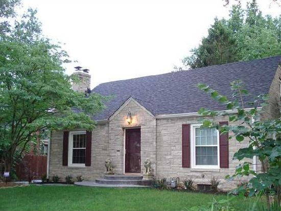 1307 E 52nd St, Indianapolis, IN 46205
