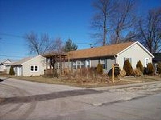 514 W Martha St, Kirksville, MO 63501