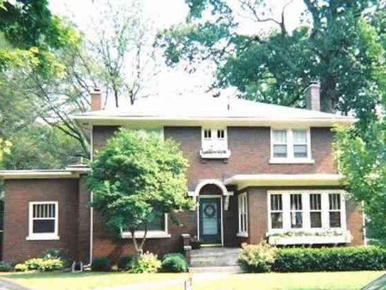 48 Potomac Ave, Terre Haute, IN 47803