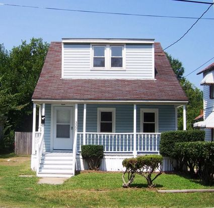3307 Lyons Ave, Norfolk, VA 23509