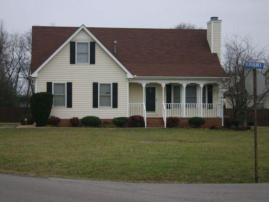 2261 Red Mile Rd, Murfreesboro, TN 37127
