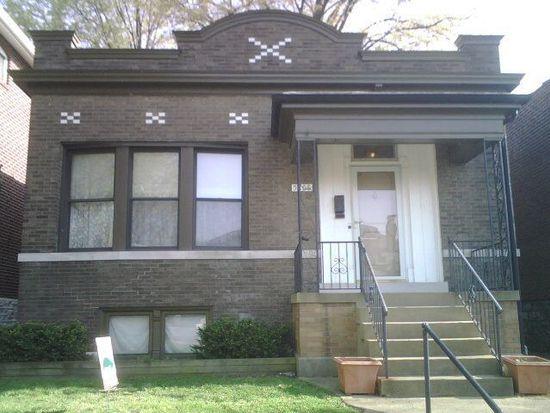5208 Finkman St, Saint Louis, MO 63109