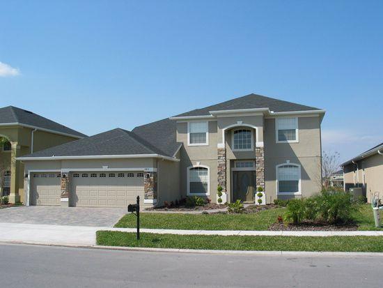 2813 Curving Oaks Way, Orlando, FL 32820