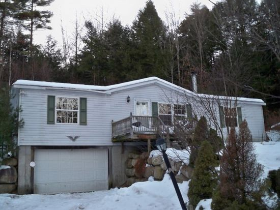 860 Green Hill Rd, Center Conway, NH 03813