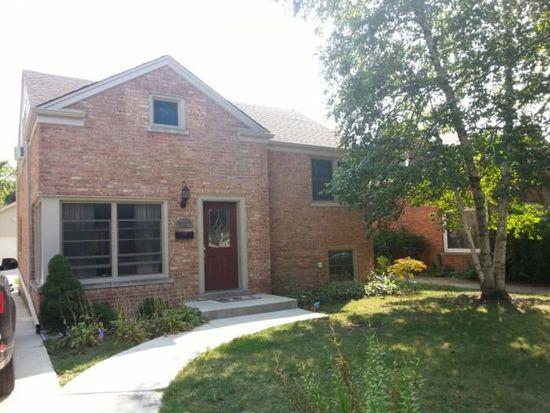 8927 Marmora Ave, Morton Grove, IL 60053