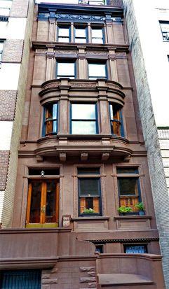 25 W 71st St, New York, NY 10023