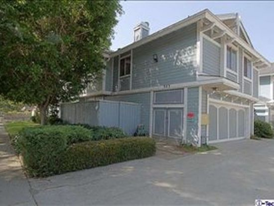 303 Vista Ave APT 1, Pasadena, CA 91107