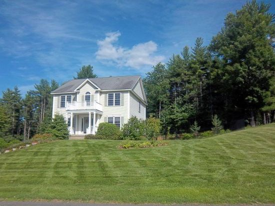 12 Hunter Mill Way, Londonderry, NH 03053