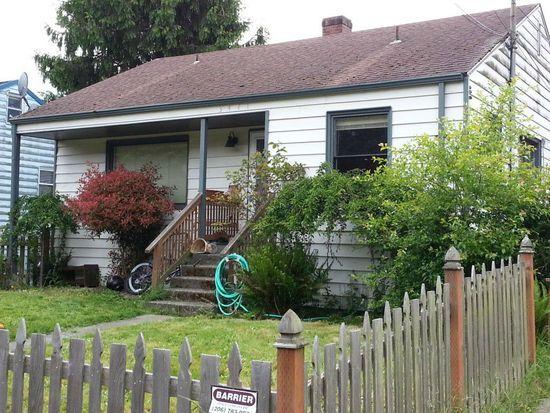 3441 33rd Ave W, Seattle, WA 98199