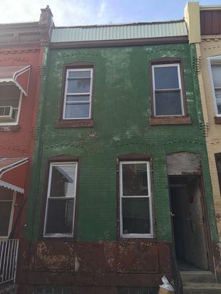 1946 N Stanley St, Philadelphia, PA 19121