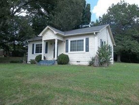 151 Maple Tree Rd, Lexington, NC 27292