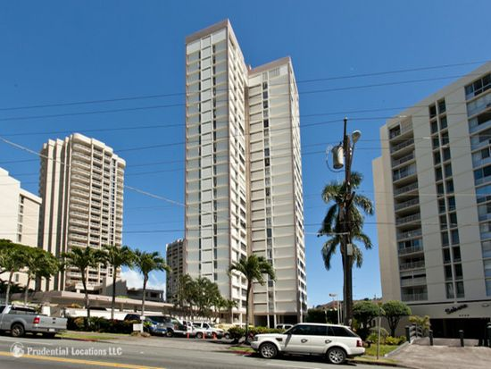 2033 Nuuanu Ave APT 26B, Honolulu, HI 96817