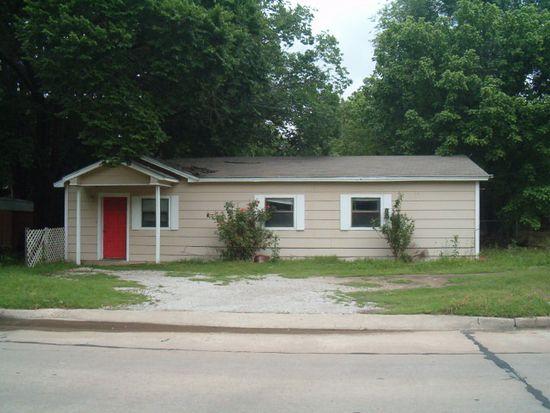 636 S Muskogee Ave, Claremore, OK 74017