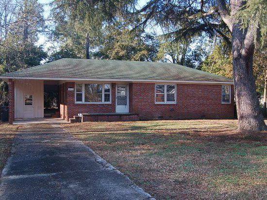 2017 Carp Dr, Augusta, GA 30906