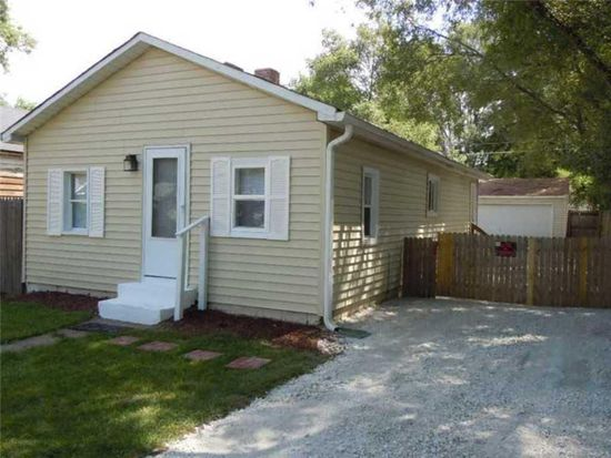 2853 Collier St, Indianapolis, IN 46241