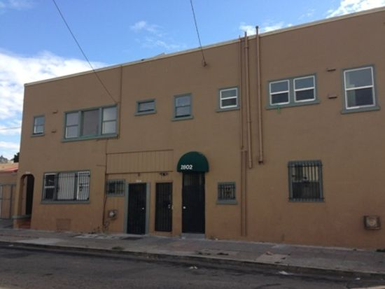 2800-A 68th Ave, Oakland, CA 94605