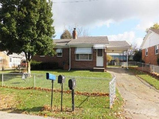 27 Watts Rd, Winchester, KY 40391