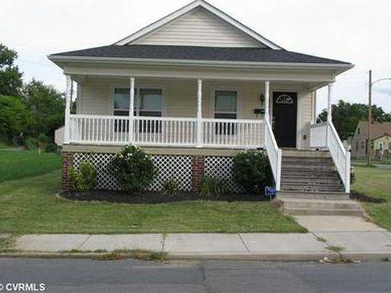 1508 Dinwiddie Ave, Richmond, VA 23224