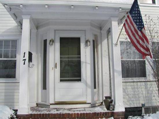 17 Highland Ave, Saugus, MA 01906