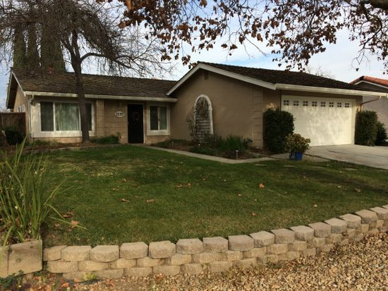 1157 Bendmill Way, San Jose, CA 95121