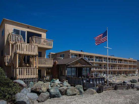 Ocean Ln, IMPERIAL BEACH CA