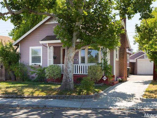 2421 36th St, Sacramento, CA 95817
