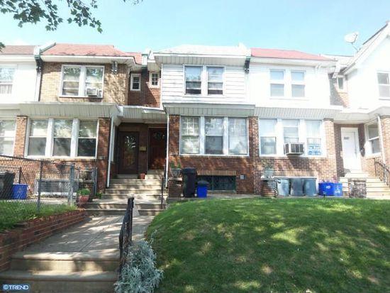 3343 Saint Vincent St, Philadelphia, PA 19149