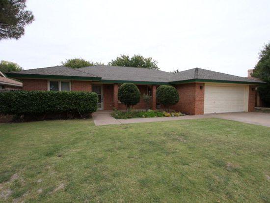 9809 Louisville Ave, Lubbock, TX 79423