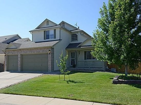 1992 W 135th Pl, Westminster, CO 80234