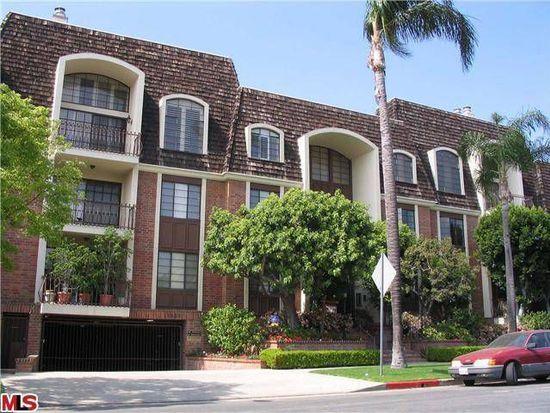 11939 Gorham Ave APT 208, Los Angeles, CA 90049