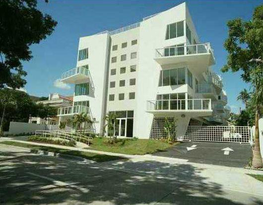 1528 Brickell Ave APT 105, Miami, FL 33129