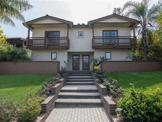 6127 El Tordo, Rancho Santa Fe, CA 92091