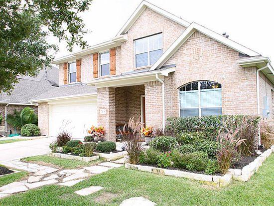 2714 Chinaberry Park Ln, League City, TX 77573