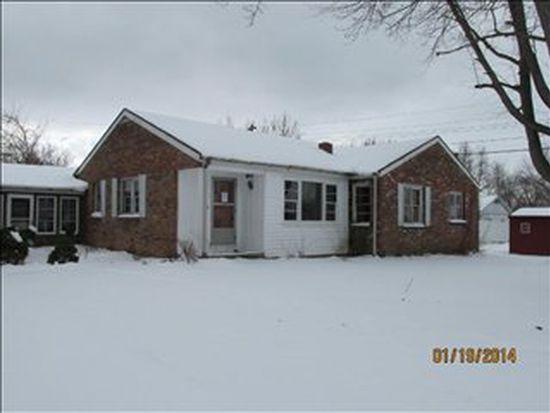 1105 W Dunn Ave, Muncie, IN 47303