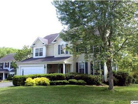 2601 English Oaks Cir, Charlottesville, VA 22911