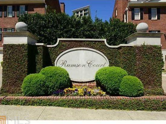 2818 Rumson Ct NE, Atlanta, GA 30305