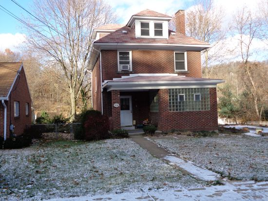 3716 East St, Pittsburgh, PA 15214