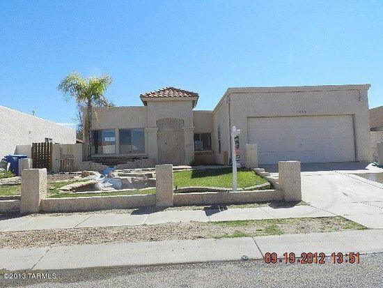 1465 W Islington Ave, Tucson, AZ 85746