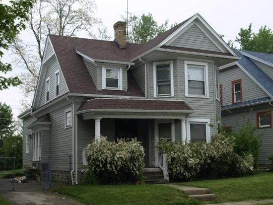 280 E 2nd St, Xenia, OH 45385
