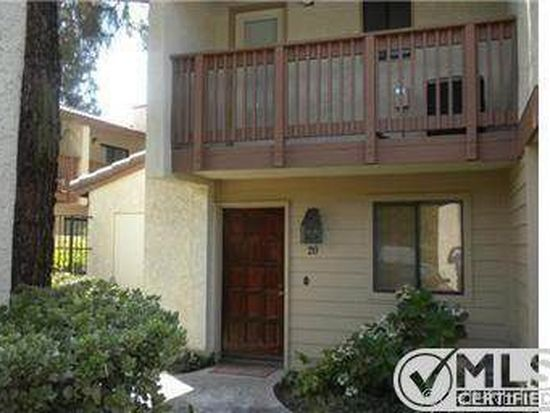 5760 Owensmouth Ave UNIT 20, Woodland Hills, CA 91367