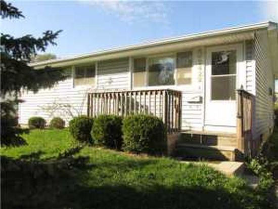 2422 Taymouth Rd, Columbus, OH 43229