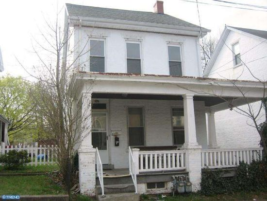 470 N Franklin St, Pottstown, PA 19464