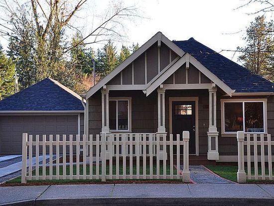 18330 SE Yamhill St, Portland, OR 97233