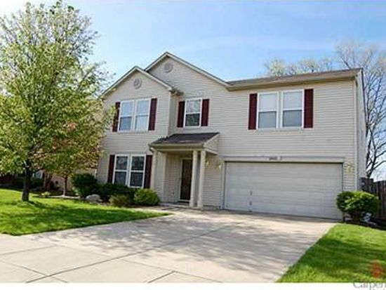 10325 Cotton Blossom Dr, Fishers, IN 46038