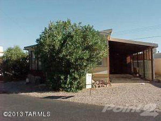 5675 W Rocking Circle St, Tucson, AZ 85713