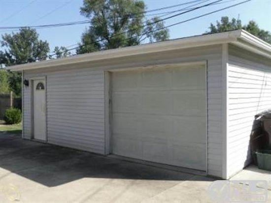 8872 Wiloray Ave, Shelby Township, MI 48317